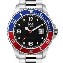Ice Watch Ocel 40mm Quartz 016545 nové