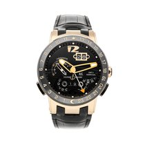 Ulysse Nardin El Toro / Black Toro Rose gold 43mm Black No numerals United States of America, Pennsylvania, Bala Cynwyd
