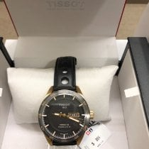 Tissot PRS 516 Steel 42mm United States of America, Washington, Seattle