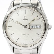 Omega 166.0299 pre-owned