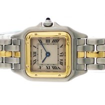 Cartier Panthère 1120 1998 pre-owned