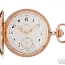 A. Lange & Söhne Rose gold 53mm Manual winding pre-owned