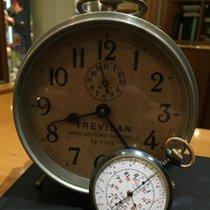 Auricoste Swiss Pocket Chronograph