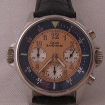 JeanRichard chronoscope