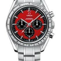Omega Speedmaster Schumacher The Legend Steel Men's Watch