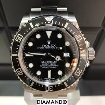 Rolex Sea-Dweller 4000 Ref. 116600 / LC100 / Box & Papers...