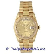 Rolex President Men's 18248 Pre-Owned