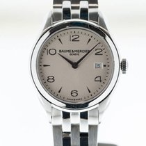 Baume & Mercier Clifton MOA10175 new