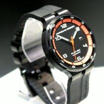 Porsche Design , ref. 6350.43 – men's wristwatch, never worn