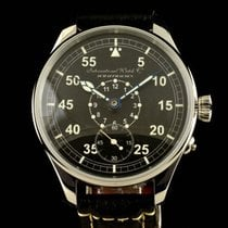 IWC - Schaffhausen Military Navigator Marriage- Men - 1901-1949