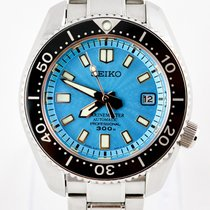 Seiko Marinemaster 300M Zimbe Limited Edition