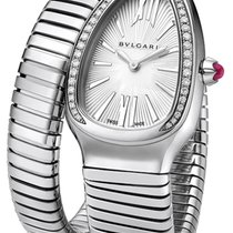 Bulgari Serpenti 101816 SP35C6SDS.1T 2020 neu