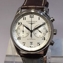 Longines Master Collection L2.629.4.78.3 2018 new