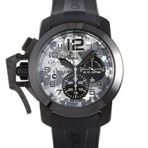 Graham Chronofighter Navy Seal Foundation Watch 2CCAU.S03A.K92N