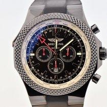 Breitling Bentley GMT 48mm Black United States of America, Washington, Bellevue