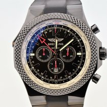 Breitling Bentley GMT 48mm Black United States of America, Washington, Bellevue