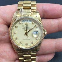 勞力士 Rolex Day-Date 18238 Very Rare Dial