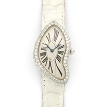 Cartier Crash Platinum 22mm White United States of America, California, Beverly Hills