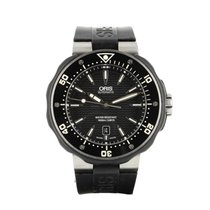 Oris ProDiver Date Titane 47mm France, Paris