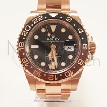 Rolex Gmt Master II 126715chnr – New Baselworld