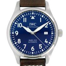IWC Fliegeruhr Mark IW327010 2020 neu