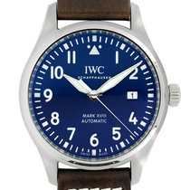 IWC Pilot Mark IW327010 2019 new