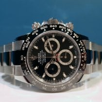 Rolex Daytona 116500LN 2017 new
