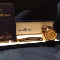 Eterna Dresswatch 14 Gold