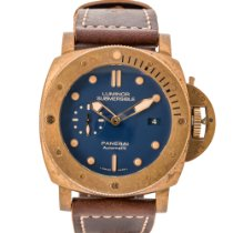 Panerai Bronze Automatic 47mm 2018 Special Editions