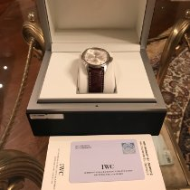 IWC Pilot Mark IW325502 2008 pre-owned