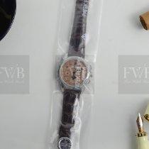 Patek Philippe 5270P-001 Platino 2018 Perpetual Calendar Chronograph 41mm nuevo