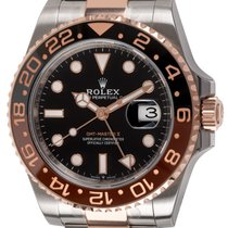 Rolex Steel 40mm Automatic 126711 CHNR pre-owned