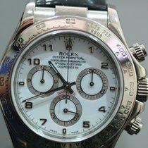 Rolex Daytona 116519 Muito bom Ouro branco 40mm Automático Portugal, Lisboa