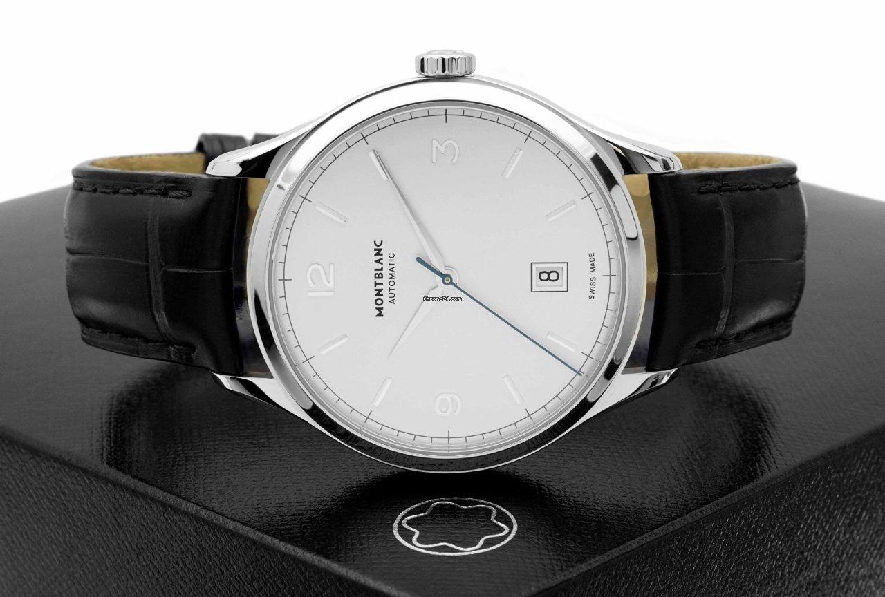 1f85f88668f2 Relojes Montblanc - Precios de todos los relojes Montblanc en Chrono24