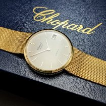 Chopard Yellow gold 33mm Automatic Chopard pre-owned