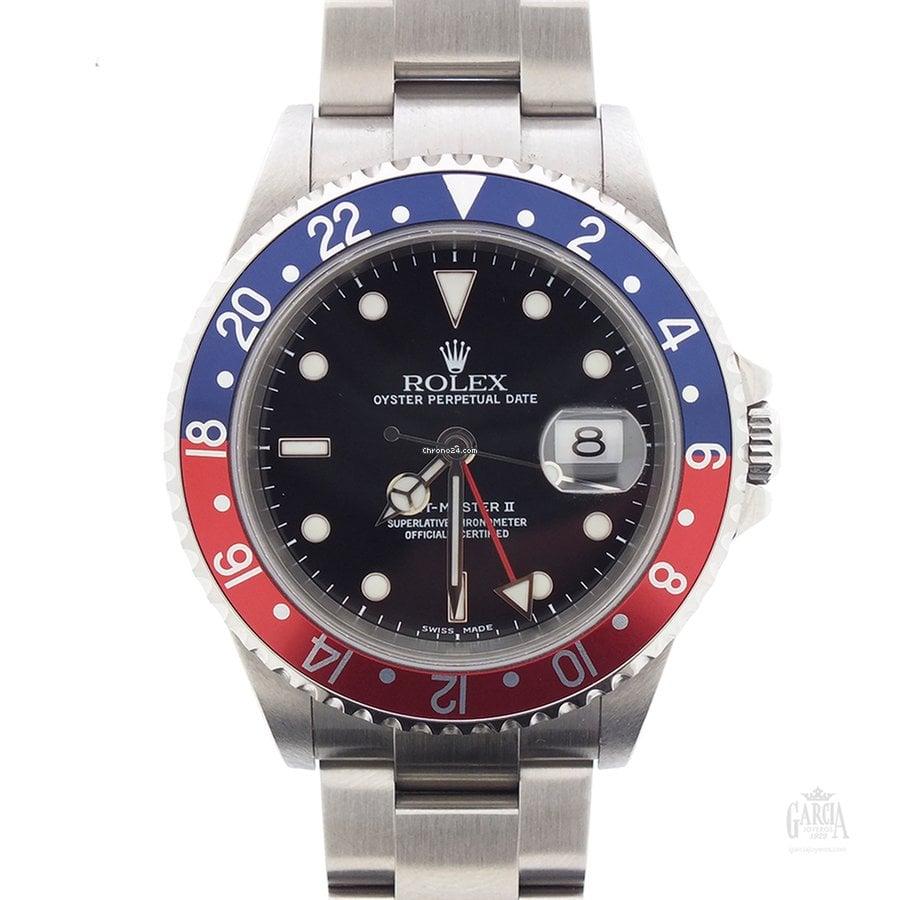 c4deb7193876 Relojes Rolex - Precios de todos los relojes Rolex en Chrono24