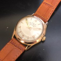 Dubey & Schaldenbrand 33mm Automatic pre-owned