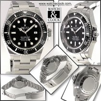 Rolex Sea-Dweller 4000 116600 2015 new