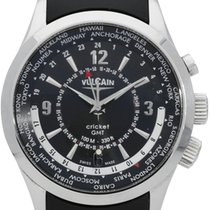 Vulcain Acero 42mm Cuerda manual 100108.028RF usados