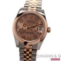 Rolex Lady-Datejust 178241 2013 gebraucht