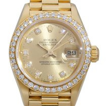 Rolex Lady-Datejust 69178 1995
