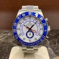 Rolex Yacht-Master II 116680 2019 neu