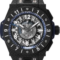 Hublot Big Bang Unico 471.QX.7127.RX 2017 pre-owned