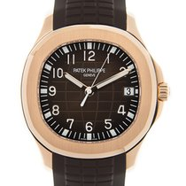 Patek Philippe Rose gold Automatic 5167R-001 new