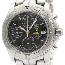 TAG Heuer Link CT2115 pre-owned