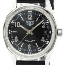 TAG Heuer Carrera WS2111 pre-owned