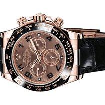 Rolex Daytona 116515ln 2014 tweedehands