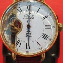헤브도마스 46mm 수동감기 011519 중고시계