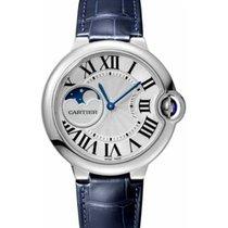 Cartier Ballon Bleu WSBB0020 2020 nouveau