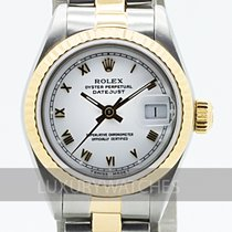 Rolex Lady-Datejust 69173 1987 pre-owned
